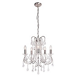 Home Collection - 'Trinity' chandelier