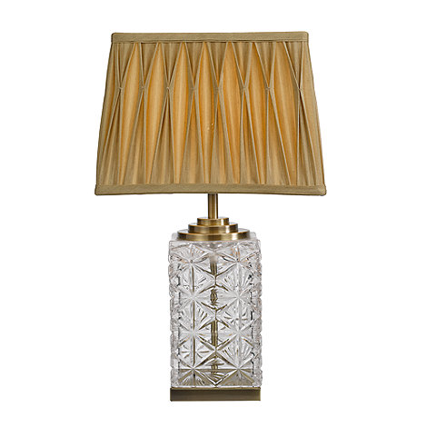 Home Collection Molly Table Lamp