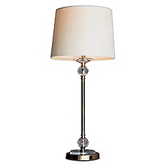 Home Collection - 'Willow' table lamp