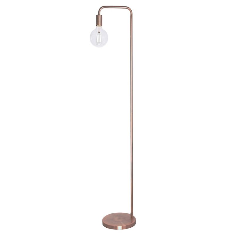 Home Collection – Macy Floor Light