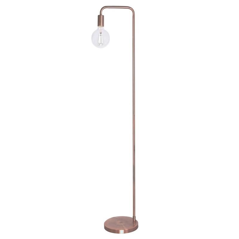 Home Collection – Macy Floor Light