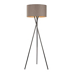 Home Collection - 'Rudy' tripod floor lamp