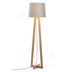 Home Collection - 'Brody' floor lamp