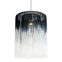 Home Collection - Ombre Tassel 'Blossom' Easyfit