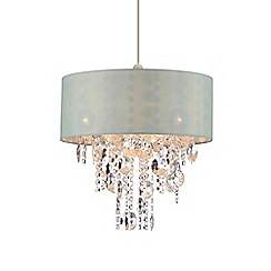 Home Collection - 'Sydney' easy fit light shade