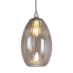 Home Collection - 'Ruth' easy fit light shade