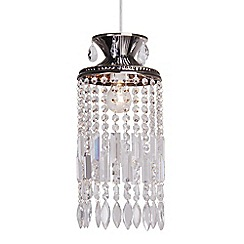 Home Collection - 'Rylee' easy fit light shade