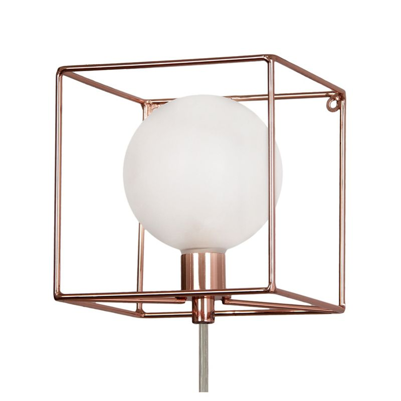 Home Collection – Copper 'Tiana' Wall Light