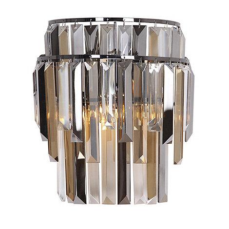 Bathroom Lights Debenhams wall lights | shop wall lighting | debenhams