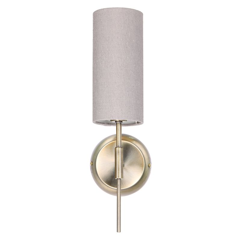 Home Collection – Brass 'Kaleb' Wall Light