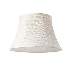 Home Collection - Large swirl lamp shade
