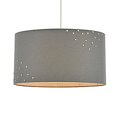 Home Collection - Studded lamp shade