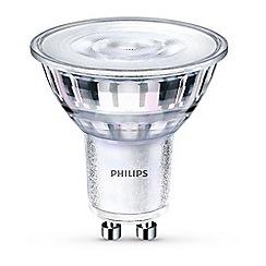 Philips - LED GU10 50W 6 pack
