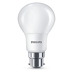 Philips - 8W B22 bayonet cap BC LED bulb