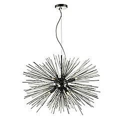 Home Collection - 'Gabriella' sputnik pendant ceiling light