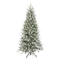 Festive - Green 5ft artificial Christmas fir tree