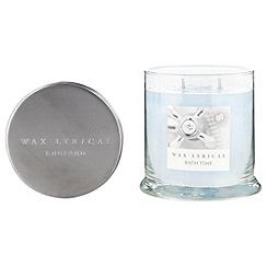 Wax Lyrical - 'Bath Time' medium jar candle