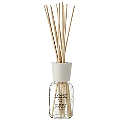 Colony - 'Powder Fresh' reed and oil perfume diffuser