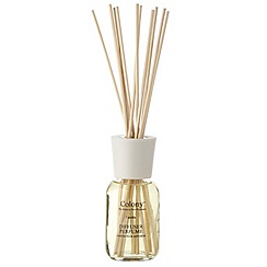 Colony - 'Vanilla' reed and oil perfume diffuser