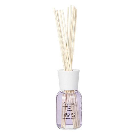 Colony - Fresh Lavender+ scented diffuser