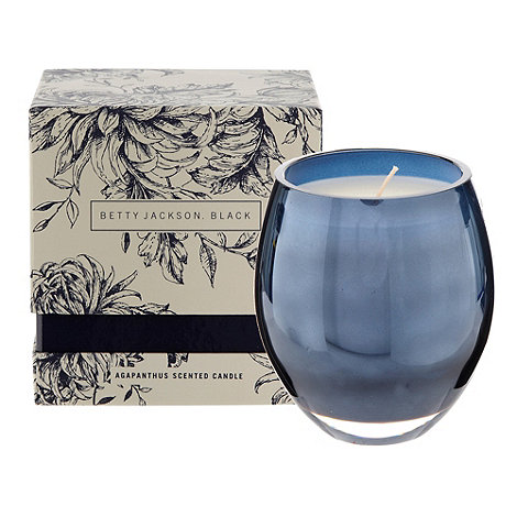 Betty Jackson.Black - Navy scented candle