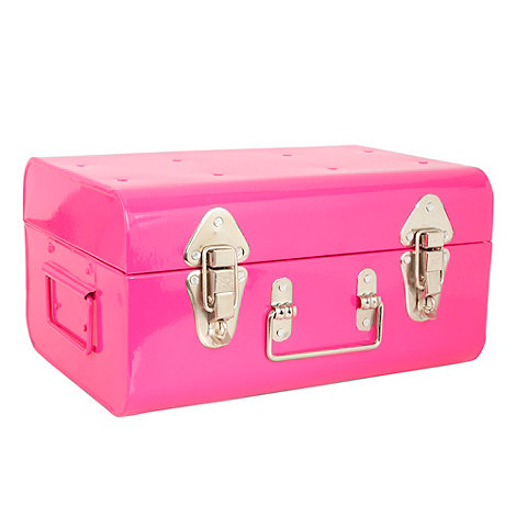 Butterfly Home by Matthew Williamson - Pink medium trunk