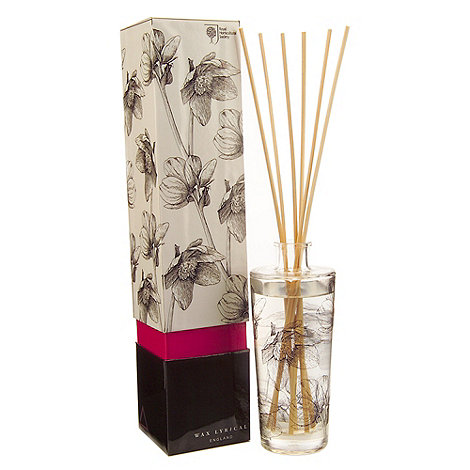Wax Lyrical - Lily 200ml reed diffuser