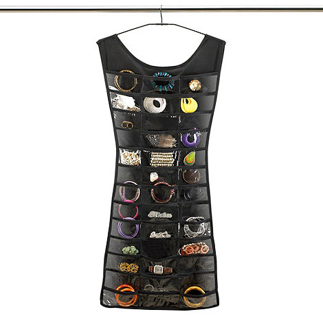 Umbra - Little black dress jewellery hanger