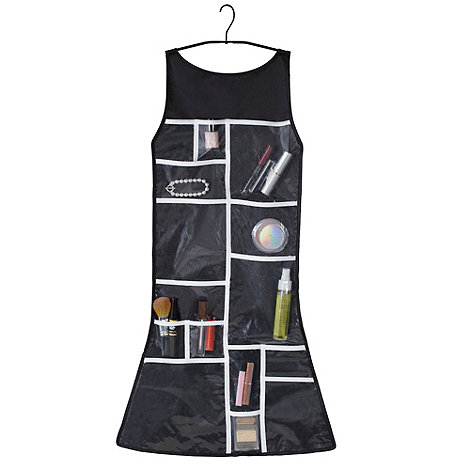 Umbra - Black +little black dress+ accessory organiser