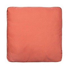 Home Collection Basics - Coral weave cushion