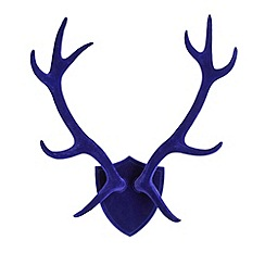 Abigail Ahern/EDITION - Wall-mounted antlers