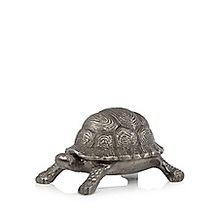Abigail Ahern/EDITION - Metal 'Toby' tortoise dish