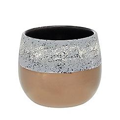 Abigail Ahern/EDITION - Gold vase