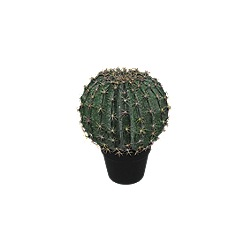 Abigail Ahern/EDITION - Artificial Medium Goldenball Cactus