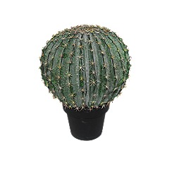 Abigail Ahern/EDITION - Artificial Large Goldenball Cactus