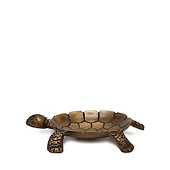 Abigail Ahern/EDITION - Bronze turtle trinket dish