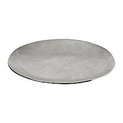 RJR.John Rocha - Silver platter