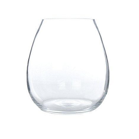 J by Jasper Conran - Designer glass bulb vase