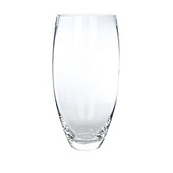 J by Jasper Conran - Designer large glass bullet vase