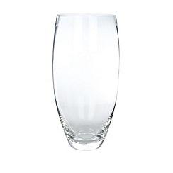 J by Jasper Conran - Designer large glass bullet vase