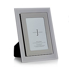 J by Jasper Conran - Glass mirror photo frame