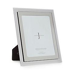 J by Jasper Conran - Glass mirror photo frame