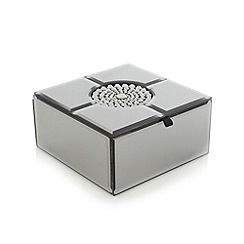 Star by Julien MacDonald - Designer mirror beaded box