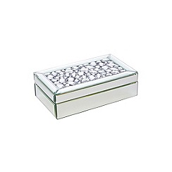 Star by Julien Macdonald - Mirrored gems jewellery box