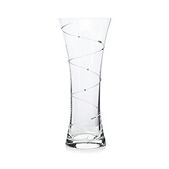 Star by Julien Macdonald - Swarovski crystal vase
