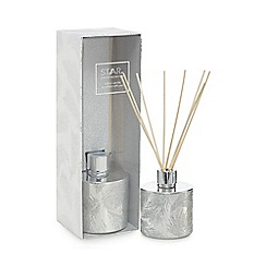 Star by Julien Macdonald - Silver black vanilla diffuser