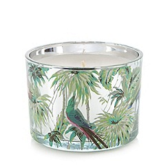 Butterfly Home by Matthew Williamson - Mimosa scented candle