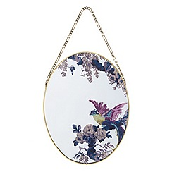 Butterfly Home by Matthew Williamson - Mirrored Paradiso hanging decoration