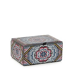 Butterfly Home by Matthew Williamson - Multi-coloured 'Maia' box