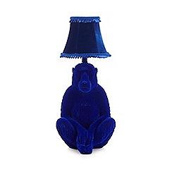 Abigail Ahern/EDITION - Blue baboon lamp